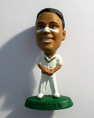 Corinthian Shell Headliners SOUTH AFRICA Cricketer ADAMS SH007 Loose No Card