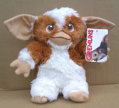 "10"" GIZMO from GREMLINS SOFT PLUSH TOY."