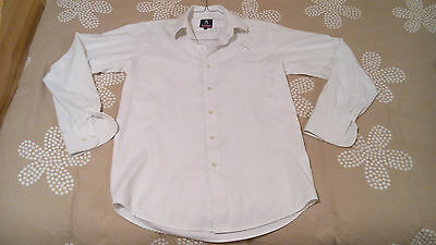 Rare Chemise Occasion Used Shirt Peugeot Sport Taille 42Fr Size L