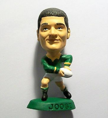 Corinthian Shell Headliners SOUTH AFRICA Rugby WESTHUIZEN SH002 Loose No Card