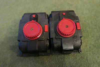 2x Triang - Hornby  P42 Speed Control Unit. Model Railway train controller RP