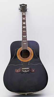 IBANEZ CONCORD mod.752 JAPAN OLD ACOUSTIC GUITAR AKUSTISCHE ALTE GITARRE ANTIQUE