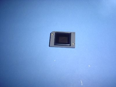 Benq-Optoma Projector DMD chip 1076-6338B Tested Working REF AJP1