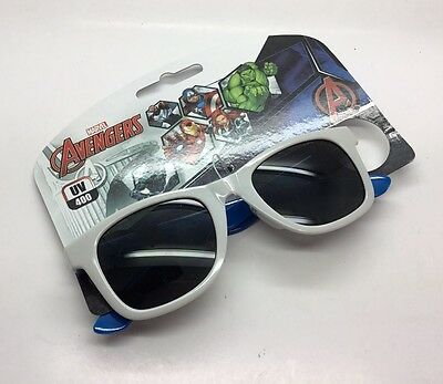 New 2017 Marvel Avengers Boys Sunglasses Uv400 Protection Just Out Bnwt