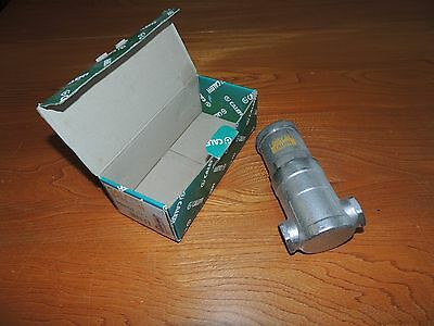 "CALEFFI SOLAR 251003 DISCAL Deaerator / air separator SOLAR THERMAL 3/4"" Female"