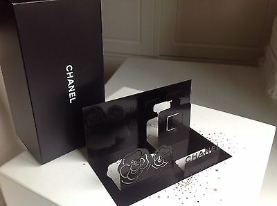 Chanel Accessory Organizer VIP Gift Brand New Boxed 2017
