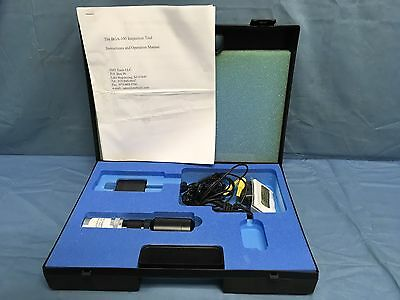 SMT Tools BGA-100 Ball-Grid Array Handheld Inspection Microscope W/ GFP Prism