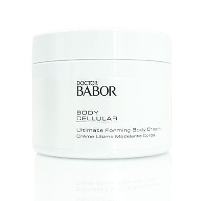Doctor Babor Body Cellular Ultimate Forming Body Cream 200 ml
