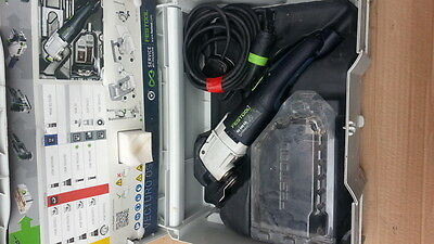 Festool Oscillator OS 400 EQ-Plus GB 240V VECTURO