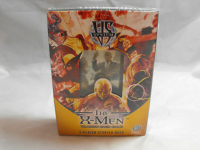 Vs System X-Men 2-Player Starter Set
