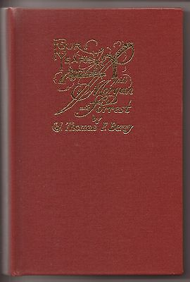 Four Years with Morgan and Forrest by Col. Thomas F. Berry (Reprint)