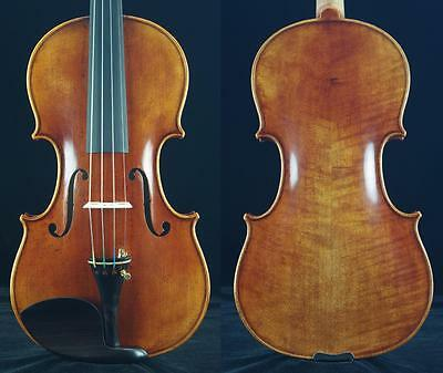 Stradivarius Kruse 1721 4/4 Violin #6586. Excellent work