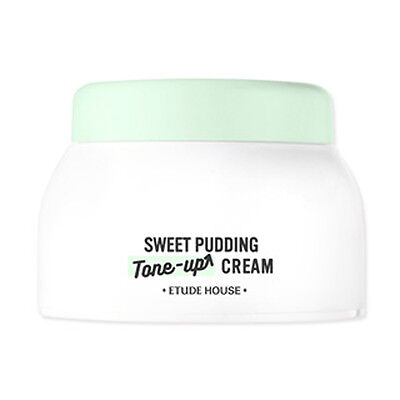 [Etude House] Sweet Pudding Tone-Up Cream [Oily Skin] 50ml