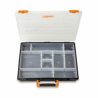 Beta Portable Organizer / Work Tool Case, Empty - 2080/VV