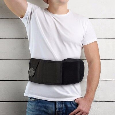 "Belly Band Holster for Concealed Carry Waist Handgun Gun Holster 43*5"" Universal"