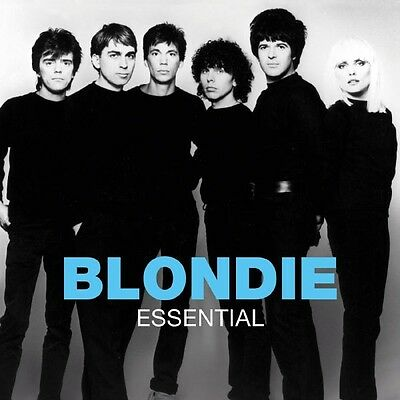 BLONDIE Essential CD BRAND NEW 21 Tracks Best Of Greatest Hits