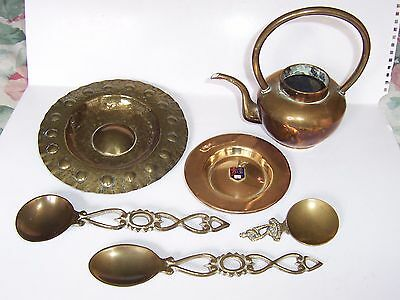 BOOT SALE  JOB LOT  brass & copper sold as seen to clear