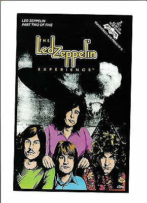 "Led Zeppelin Experience #2   [1993 Fn-]  ""unauthorized & Proud Of It."""