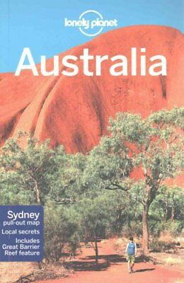 Lonely Planet Australia by Lonely Planet 9781743213889 (Paperback, 2015)