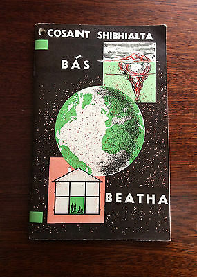 1960's Vintage Survival In A Nuclear War Irish Government Publication Booklet