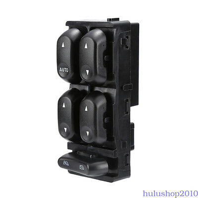 For 2001-2003 Ford LH Electric Window Master Control Switch (Fits: Ford)