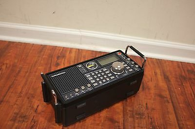 Eton Grundig Satellit 750 Ultimate Stereo Free Shipping