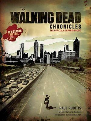 The Walking Dead Chronicles by AMC 9781419701191 (Paperback, 2011)