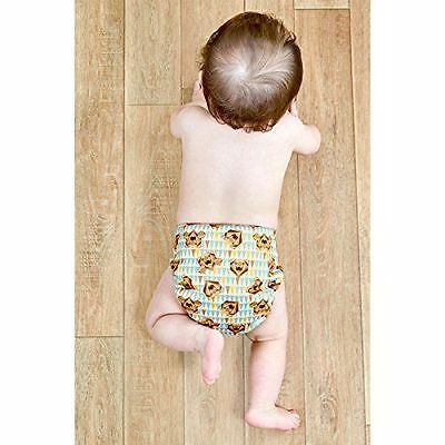 Bambino Mio - Sur-couche Miosoft , 9kg, - [MS2 GRZ] [GRIZZLY] [Taille 2] NEUF