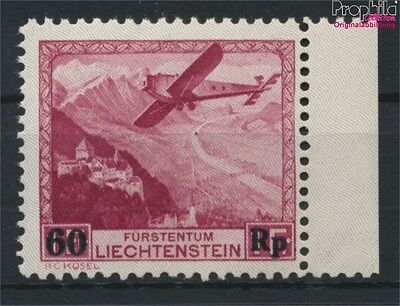 Liechtenstein 148 unmounted mint / never hinged 1935 post flight (9030005