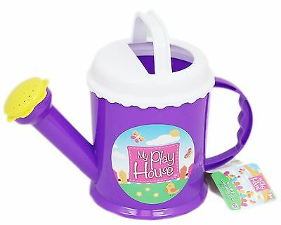My Play House Butterfly Watering Can For Children ~ Colour Vary