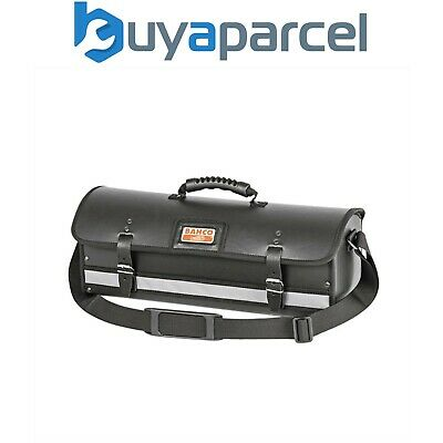 Bahco 4750-TOCST-1 Tube Tool Holder Case Bag Ideal for Plumbers