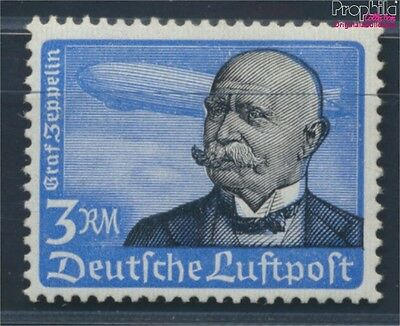 German Empire 539x proofed unmounted mint / never hinged 1934 Airmail (8641493