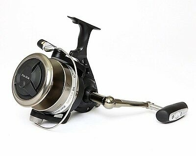 Fin-Nor OFS9500 Offshore Aluminum Saltwater Spin Fishing Reel, NEW in Box