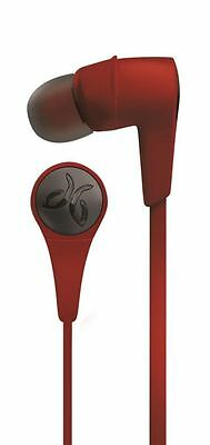 JAYB - Casque intra-auriculaire ird X3 Bluetooth - 985-000600 - [ [Rouge] NEUF