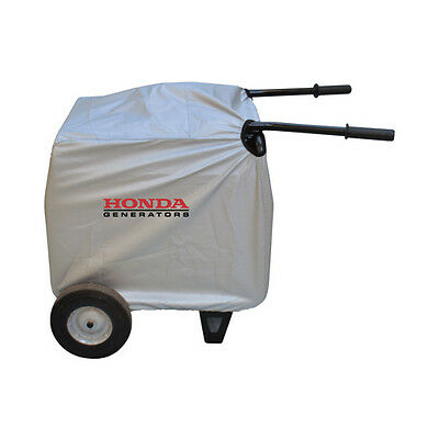 Honda  All Weather Generator Cover EG4000 EG5000 EG6500 EM6500S - 08P58-Z22-600