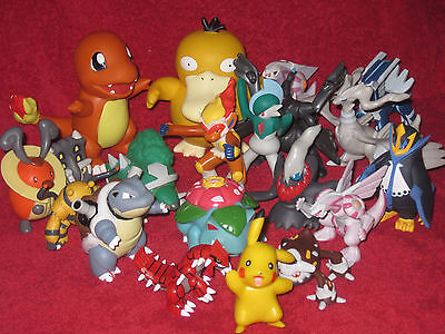 Pokemon Figur zur Auswahl (to choose)-Tomy/Jakks/Kids/Bandai/Nintendo Figure/F49
