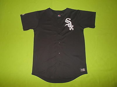 Jersey CHICAGO WHITE SOX (13/15 years) (Youth XL) MAJESTIC PERFECT !!! MLB