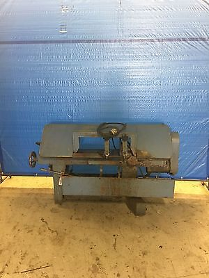 "Kalamazoo Horizontal Band Saw  8"" X 16"""