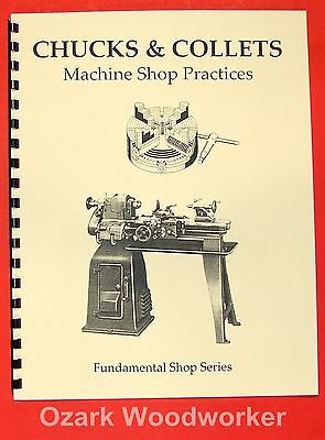 Instruction Manual on LATHE CHUCKS & COLLETS 0371