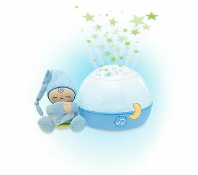 Chicco - Ma bleu - 2427200000 [Lampe Magic'Projection] NEUF
