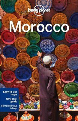 Lonely Planet Morocco by Lonely Planet 9781742204260 (Paperback, 2014)
