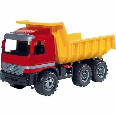 Simm - Camion benne - verrouilable Import Allemagne - [02041 CZ] NEUF