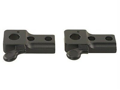 New Leupold 2-Piece Quick-Release Scope Base Browning 51223