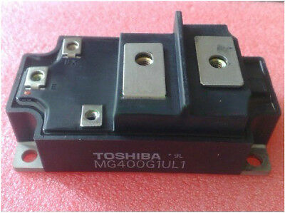 NEW TOSHIBA POWER module MG400G1UL1