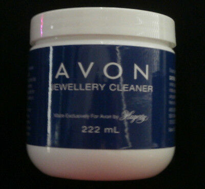 *~AVON~*JEWELLERY CLEANER BY HAGERTY**222mL**NEW STOCK