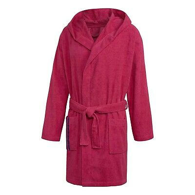 adidas Damen Bademantel Bathrobe US