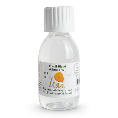 Zest It : Pencil Blend : Citrus Free : 125ml