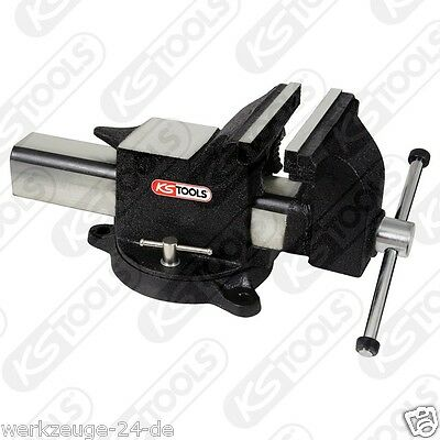 KS TOOLS Parallel-Schraubstock, 6 914.0006