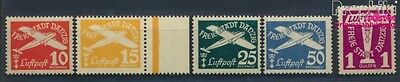 Gdansk 251-255 unmounted mint / never hinged 1935 Airmail (8731531