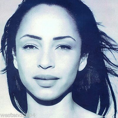Sade ~ Very Best Of ~ Greatest Hits Collection ~ NEW CD (sealed) (SENT SAME DAY)
